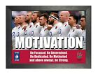 57 Rugby 6 Nations England Sport Stars Poster Motivation Quote Picture Print