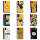 OFFICIAL NBA INDIANA PACERS SILVER METALLIC ALUMINUM BUMPER FOR iPHONE PHONES on eBay