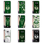 OFFICIAL NBA MILWAUKEE BUCKS SILVER METALLIC ALUMINUM BUMPER FOR SAMSUNG PHONES on eBay