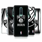 OFFICIAL NBA BROOKLYN NETS HARD BACK CASE FOR ONEPLUS ASUS AMAZON on eBay