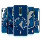 OFFICIAL NBA MINNESOTA TIMBERWOLVES HARD BACK CASE FOR ONEPLUS ASUS AMAZON on eBay