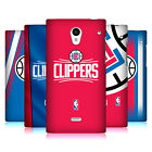 OFFICIAL NBA LOS ANGELES CLIPPERS HARD BACK CASE FOR SHARP PHONES on eBay