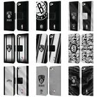 OFFICIAL NBA BROOKLYN NETS LEATHER BOOK WALLET CASE FOR APPLE iPOD TOUCH MP3 on eBay