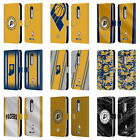 OFFICIAL NBA INDIANA PACERS LEATHER BOOK WALLET CASE COVER FOR MOTOROLA PHONES 2 on eBay