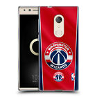 OFFICIAL NBA WASHINGTON WIZARDS SOFT GEL CASE FOR ALCATEL PHONES