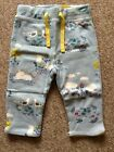 NEW Ex Baby Boden Reversible Fun Joggers - 0-4 Years - RRP £20