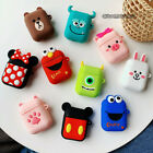 3D Cartoon Disney For Apple AirPods Earphone Cases Cute Air Pods Protector Case