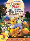 Disney My Friends Tigger & Pooh: Hundred Acre Wood Haunt DVD 2008 New Sealed
