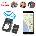 New Magnetic Mini Car SPY GSM GPRS Tracker GPS Real Time Tracking Locator Device $13.35 USD on eBay