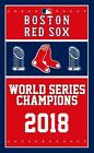 2018 Boston Red Sox World Series Champions 3x5 ft Banner Flag US Championship on Ebay