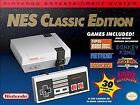 Nintendo Classic Edition NES Mini Game Console USA Brand New , Fast Shipping🇺🇸