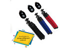 Mini Tripod Flexible Octopus Small Holder Stand Mount for GoPro iPhone/Samsung