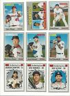 Kyпить 2019 TOPPS HERITAGE #'s 251-500 ( ROOKIE RC's, STARS, SP's ) - WHO DO YOU NEED!! на еВаy.соm