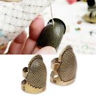 Home Metal Retro Sewing Thimble Pin Needles Finger Protector Sewing Thimble DIY