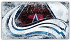 "Colorado Avalanche NHL Car Bumper Sticker Decal ID:5 ""SIZES"" $3.75 USD on eBay"