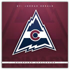 "Colorado Avalanche NHL Car Bumper Sticker Decal ID:2 ""SIZES"" $4.25 USD on eBay"