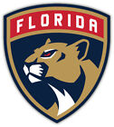 "Florida Panthers NHL Car Bumper Sticker Decal ID:1 ""SIZES"" $4.25 USD on eBay"