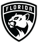"Florida Panthers NHL Car Bumper Sticker Decal ID:9 ""SIZES"" $3.75 USD on eBay"