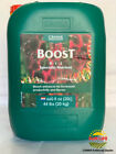 CANNA - Boost 20L  10 Liter  5L  1 Liter Bottle - CANNABOOST Specialty Nutrient