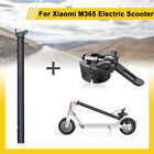 Folding Pole+Base Replacement Spare Parts For Xiaomi Mijia M365 Electric Scooter