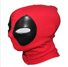Adult Kids Spandex Lycra Zentai Skinny Deadpool Costume Clothing Halloween Role