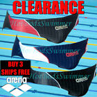 CLEARANCE Arena AST12101 Men's Low-Rise Competition Swimwear Speedo Trunks Brief