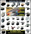 Star Trek The Starship Collection Limited Edition & Bonus Edition Models - New on eBay