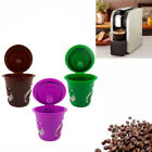 Refillable Reusable K-Cup K Carafe Coffee Filter Pod Fits For Keurig 2.0 Coffee
