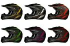 AFX Youth FX-17 Frost Factor Dirt Bike Helmet Dual Sport ATV UTV 2019 DOT ECE