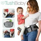 Kyпить Safety Certified Hip Seat Baby Carrier - As Seen On Shark Tank-Adjustable  на еВаy.соm