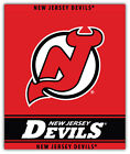 "New Jersey Devils NHL Hockey Car Bumper Sticker Decal ID:2 ""SIZES"" $3.75 USD on eBay"