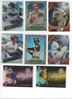 2016 BOWMAN CHROME INSERTS  (ROOKIE RC's, HOF , STARS) - ALL LISTED - U PICK!! on Ebay