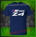 BMW Z4 M Coupe S54 T-SHIRT