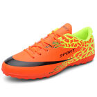 Football Shoes Men Sport Athletic Sneaker Running Leisure Breathable Comfort New