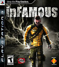 inFamous (Sony PlayStation 3, 2009)