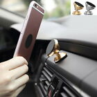 Fashion Smart Phone Holder Dashboard GPS Mount 360° Car Dash Magnetic Mobile