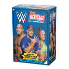 WWE Topps Heritage 2017 Base Set Singles (20% Off 3+ Cards!) NXT RAW