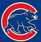 4 Cubs V Cardinals Infield Box Tickets & Parking Pass 6/7 Sec126 Row 2 For Sale