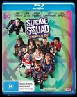 Suicide Squad Blu-Ray : NEW