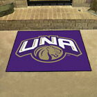 """NCAA Allstar 34"""" x 43"""" Area Rug 59 Colleges H to R"""