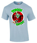 Token Entry T-shirt By Chris Shary. Limited (300), Rare, Official, NYHC, SXE image