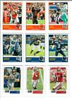 2019 Panini Score Football Base #1-172 You Pick Cowboys Chiefs Browns Colts +++ $1.49 USD on eBay