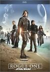 Rogue One: A Star Wars Story (DVD, 2017) $12.87 USD on eBay