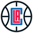 "Los Angeles Clippers NBA Sport Car Bumper Sticker Decal ""SIZES"" on eBay"