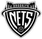 "Brooklyn Nets NBA Basketball Car Bumper Sticker Decal ""SIZES"" on eBay"