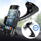 Universal Car Mount Holder Phone GPS Cradle Stand for iPhone Samsung Galaxy Sony