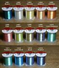 [HITENA] STWRAP Rod Wrapping Thread - Metallic Aurora Winding Thread