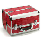Multi-layer cosmetic case portable beauty manicure case Tattoo makeup tool