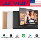10.1'' Tablet Android 7.0 Pc 64gb Core 10 Inch Hd Wifi 2 Sim 4g Phablet Usa  New