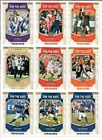 2019 Panini Legacy Football FOR THE AGES You Pick BAKER MAHOMES SAQUON BREES +++ on eBay